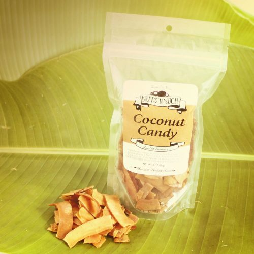 Coconut Candy Auntie Jeannies