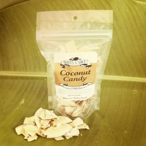 Coconut Candy original