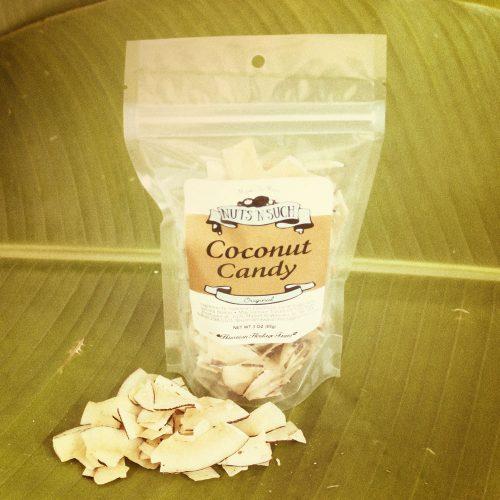 Coconut Candy original