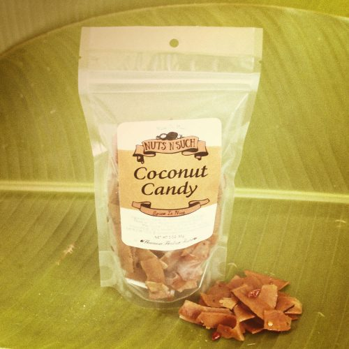 Coconut Candy spice is nice