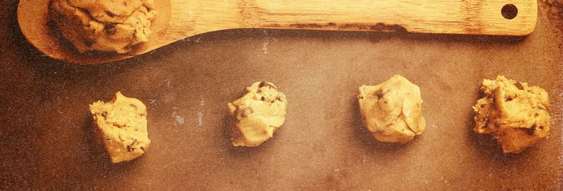 Helene's Famous Cookies