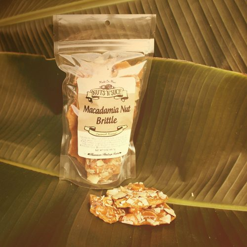 brittle coconut