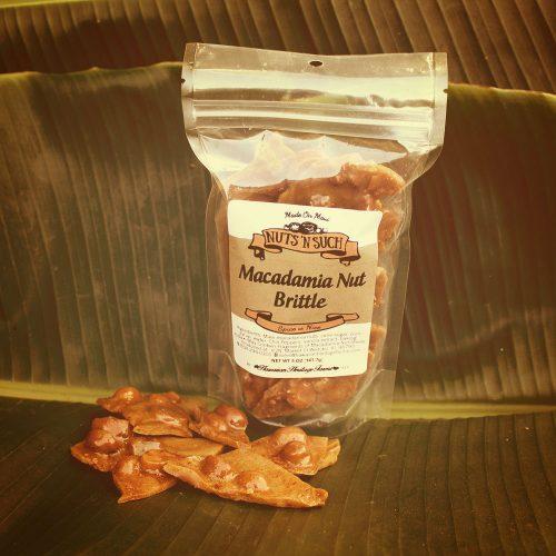 brittle spice